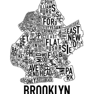 The United States of Brooklyn