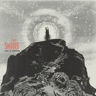 In anticipation of the new album by The Shins...
