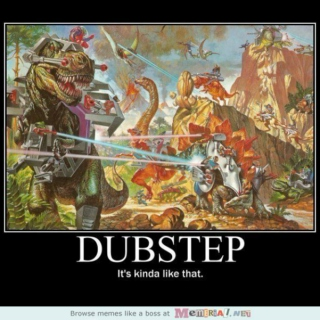 Dubstep House