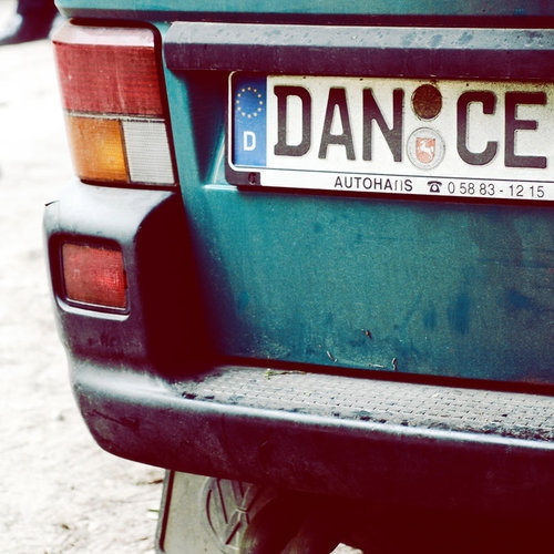ultimate chairdancing playlist