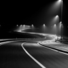 Midnight Drive to Nowhere
