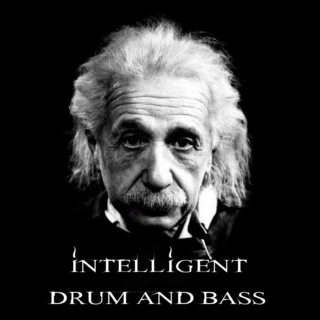 All about the drums and the bass