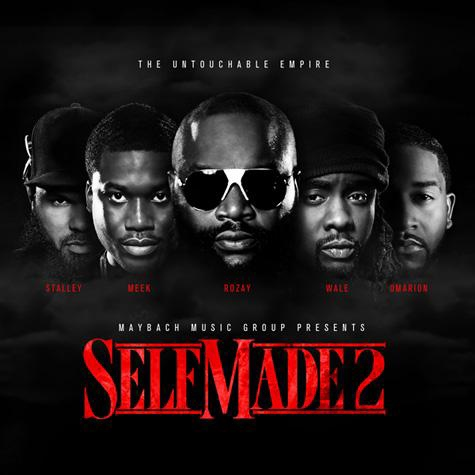Hottest Rap & Hip Hop June 2012