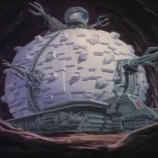 party in the technodrome