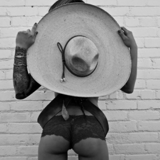 Sombrero, Rock & Roll