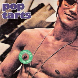 Indie Pop Tarts