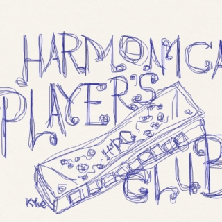 The Harmonica Player's Club
