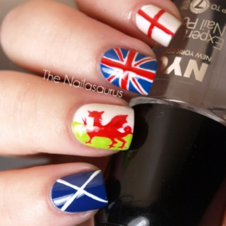 from the British Isles