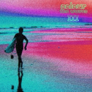 colour the waves vol. III