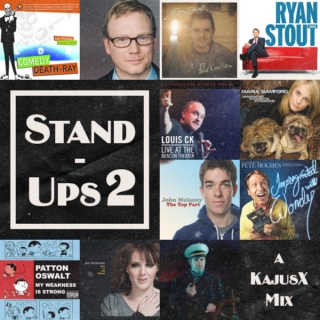Stand-Ups 2