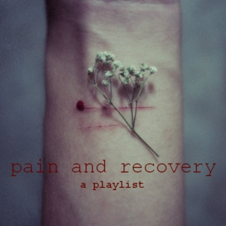 pain and recovery