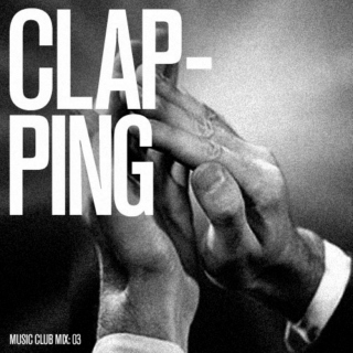 Music Club Mix: 03 Clapping