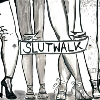 SlutWalk Seattle 2012 Playlist