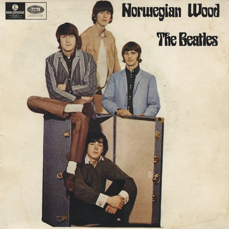 "My Favorite Versions of ""Norwegian Wood"""