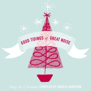 good tidings of great noise - part 2