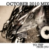 Mix for THP - October 2010