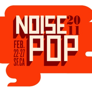 Noise Pop Festival 2011 Mix