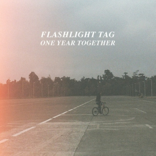 Flashlight Tag: One Year Together