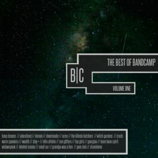 The Best of Bandcamp // Volume One