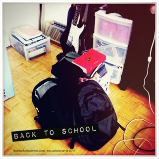 Back To School 09/11