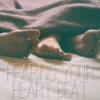 hearing your heart beat