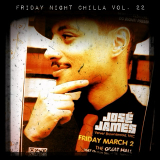 Friday Night Chilla Vol.22