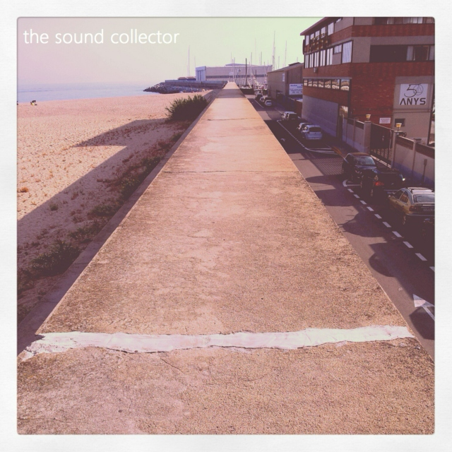The Sound Collector