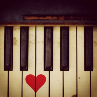 Acoustic Love - Part II: Piano