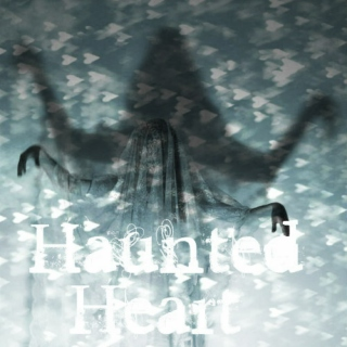 ♥ Haunted Heart ♥