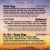 Coachella 2012 Saturday Playlist | iClub.fm