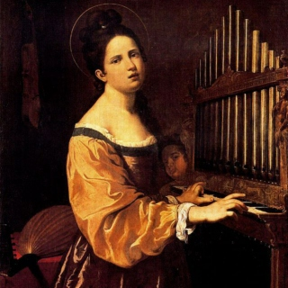 Saint Cecilia, Play for Us