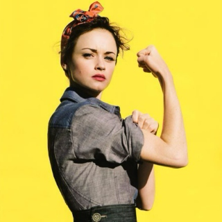 "The ""Rosie the Riveters"" in music"