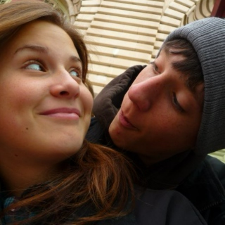 Giddy Young Love