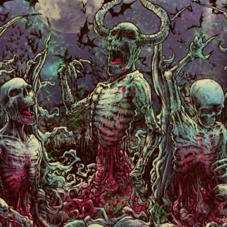 Top Ten Death Metal Tracks of 2011