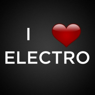 electro/dubstep therapy