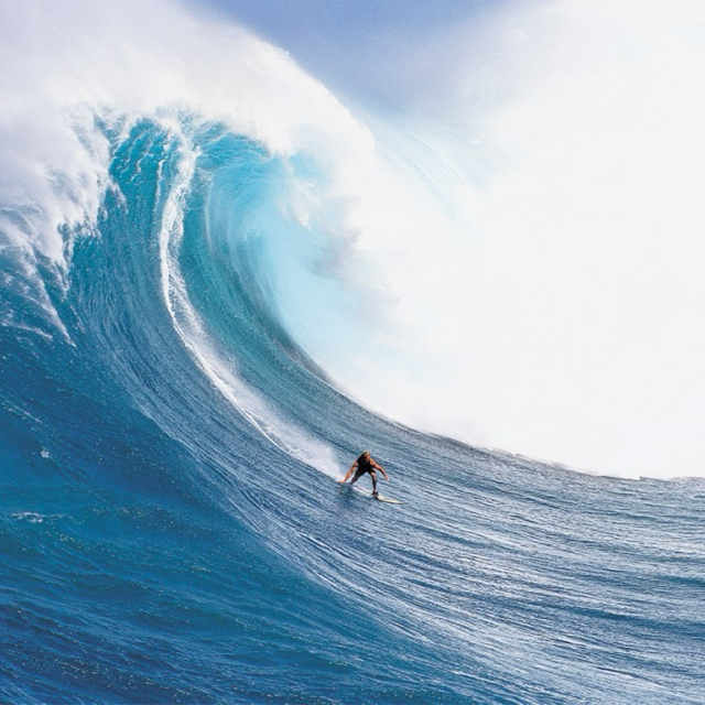 I don't surf....but this music makes me want to.
