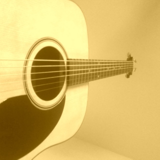Unraveling Strings: An acoustic playlist