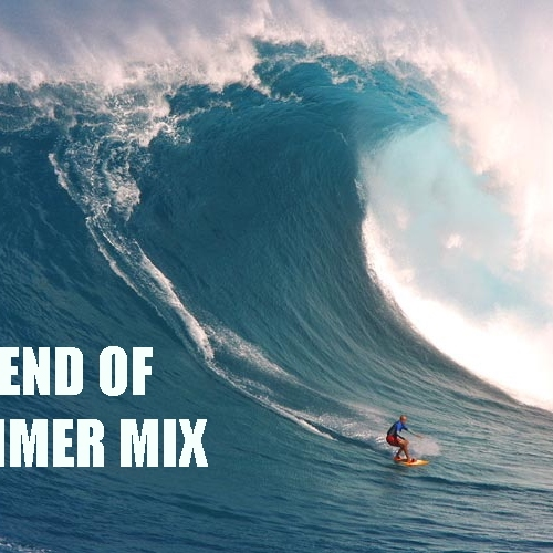 The End of Summer Mix