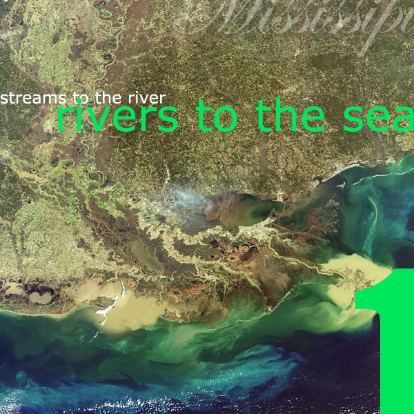 Streams to the River, Rivers to the Sea #1