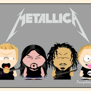 I think EVERYONE'S covered Metallica by now