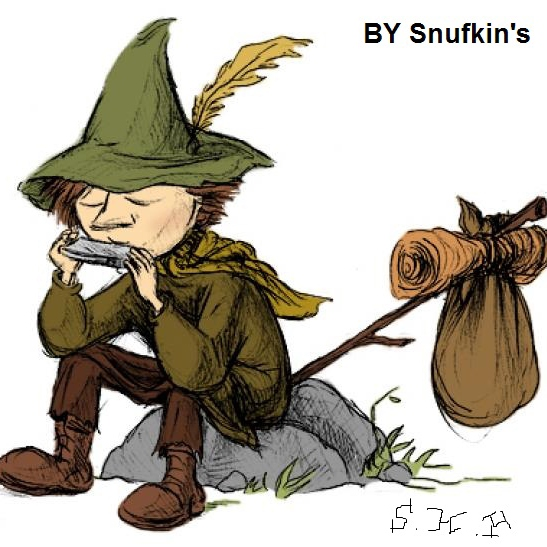 Great Hits That Made My Week By Snufkin's