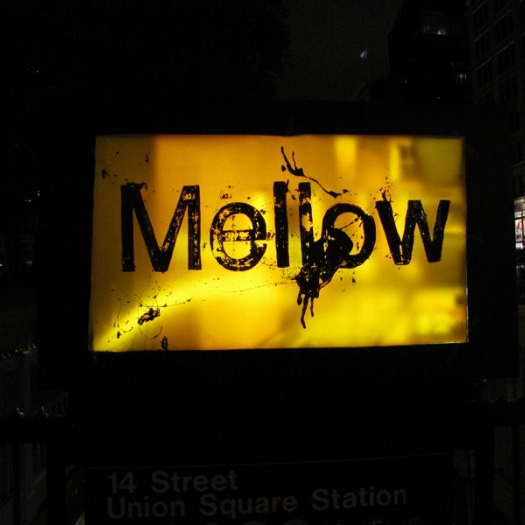 Mellow - Motivate