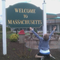 Ode(s) to Massachusetts.