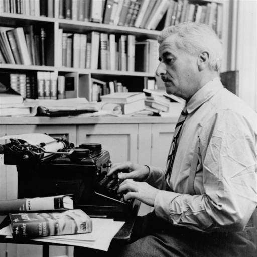 Music to Read Faulkner (and Write a Capstone) By