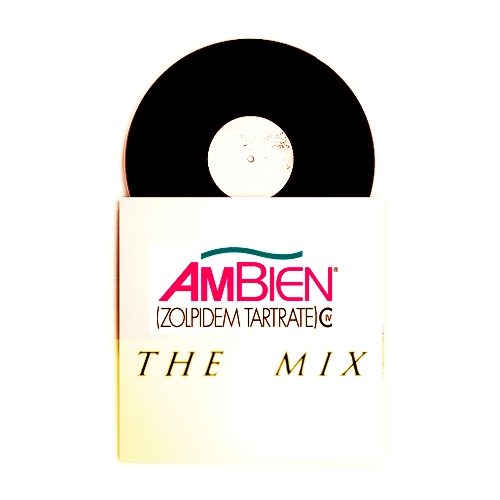Ambien: The Mix