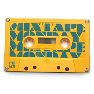 Mixtape Monday - May 14th