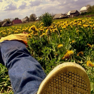 Spring Time Chill Out