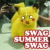 SWAG SUMMER SWAG
