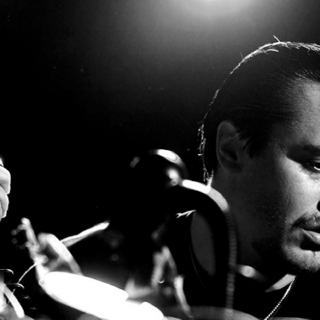 The dulcet tones of Mike Patton