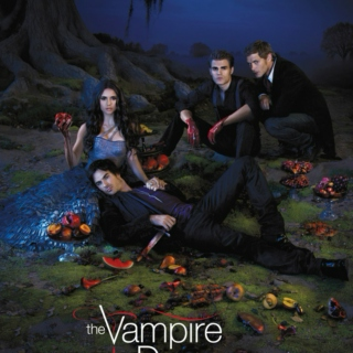 Best songs from The Vampire Diaries Season 3